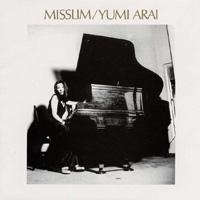 アルバム「MISSLIM」収録