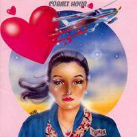 アルバム「COBALT HOUR」収録