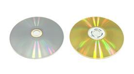 GOLD-DISC