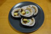 ④巻き寿司