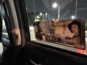 ④タクシー