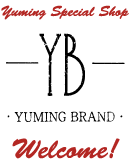 YB | YUMING BRAND WELCOME!